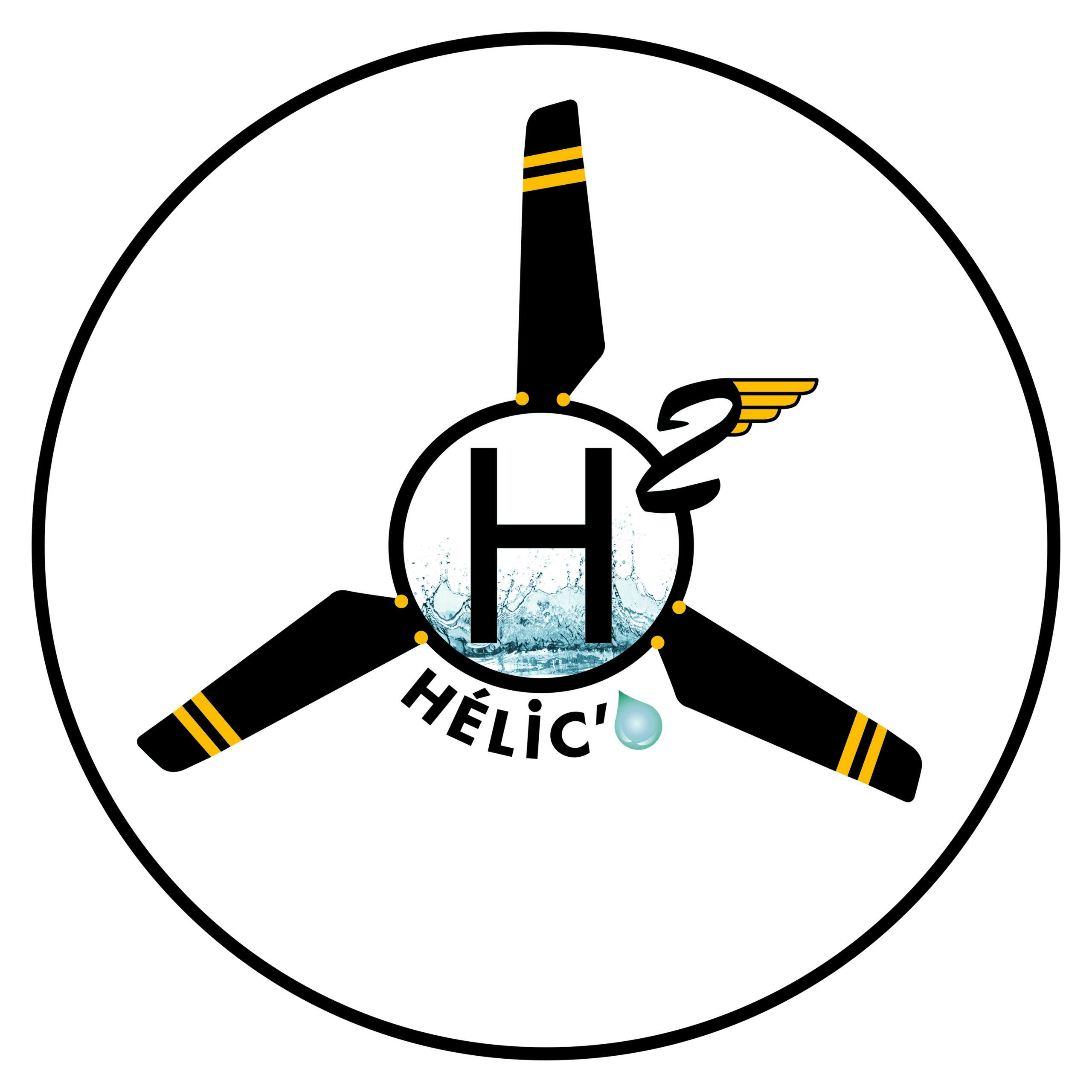 H2O HELIC'O